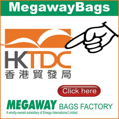 MegawayBags in HKTDC