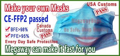 mask, facemask, virus, corona virus, 3ply, diposablemask, eMegaway