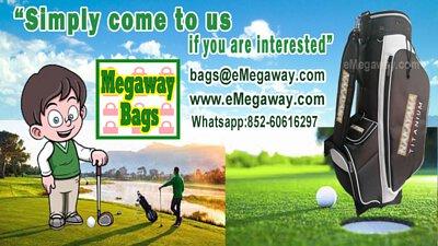 MegawayBags Megaway Bags Factory eMegaway