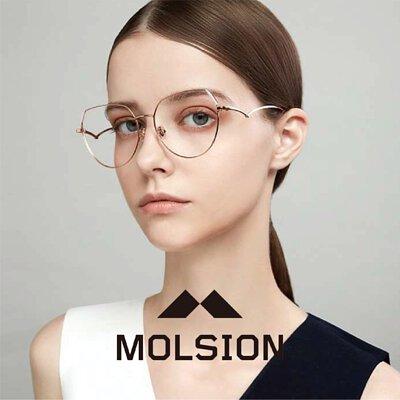 molsion眼鏡