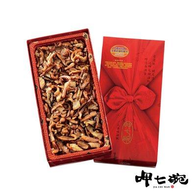 【呷七碗】彌月禮盒-四喜油飯