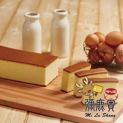 【呷七碗】彌月禮盒-甜心蜂蜜蛋糕