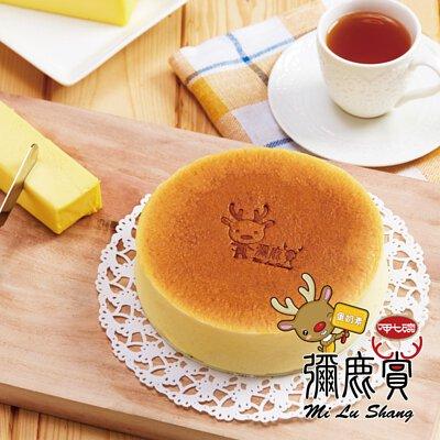 【呷七碗】彌月禮盒-思念輕乳酪蛋糕