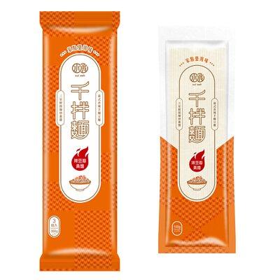辣豆瓣黃麵介紹賣場