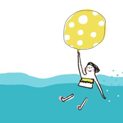 夏日泡泡展系列商品