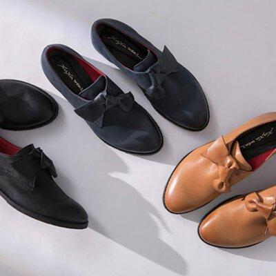 那些與你的故事-扭扭鞋