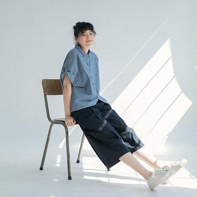 Life in Every Wear vol.2 #夏日漂浮