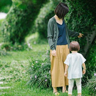 好友企劃}許許兒xMia,一起去散步 vol.1 一樣的路,有你就變得不一樣