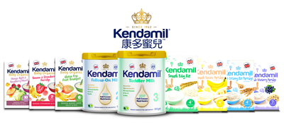 Kendamil 康多蜜兒 嬰兒配方奶 Cheerbaby E-Shop 專享優惠