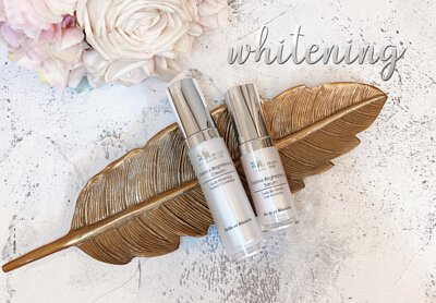 whitening skincare products
