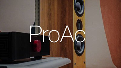 英國原裝ProAc喇叭