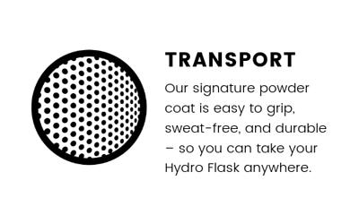 優質粉末塗層易於掌握, 防汗滑, 耐用