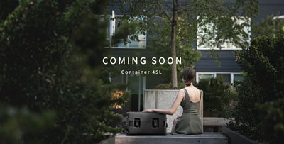 Container 45L - coming soon