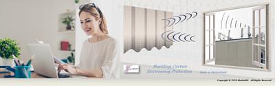 Market80 Shielding Curtain