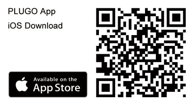 PLUGO Wi-Fi APP iOS版