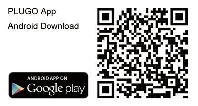 PLUGO Wi-Fi APP Android版
