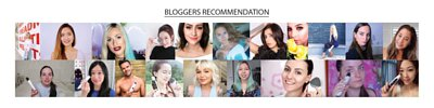 lifetrons, bloggers, youtubers, kol influencer, promotion, recommend