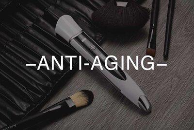 lifetrons, anti aging, beauty device, rf, wrinkles, eyebags, fine lines, swiss brand, beauty brand