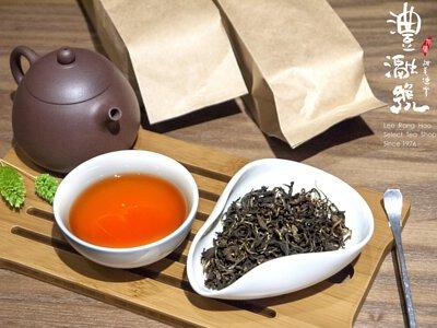 媲美金駿眉的阿里山小葉種紅茶