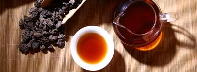 買普洱熟茶