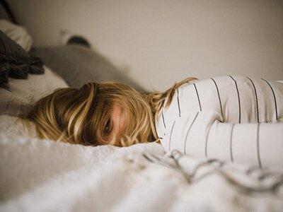 中醫談經痛:想告別每月的惡夢,應先辨別造成疼痛的主要原因