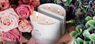 The Aromatherapy Co. 品牌圖