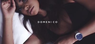 DOMENI CO 紐約現代美學 品牌圖