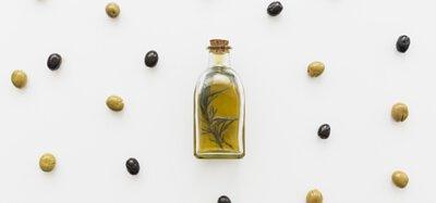 植物油基底油