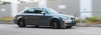 super resurs motor oil test express car care bmw 525i