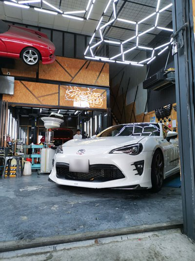 ho lung motor toyota 86 super resurs motor oil change