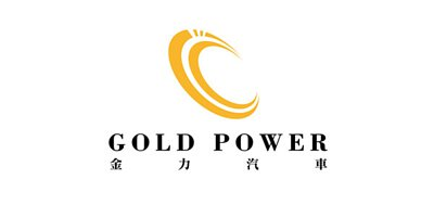 gold power motor logo hong kong