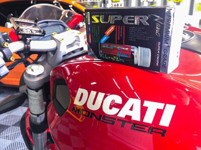 ducati monster 796 super nano engine restorer red box horsepower torque