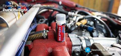 engine wear solution super nano engine restorer toyota 86 fa20 fix