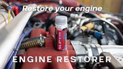 restore your engine engine restorer super nano