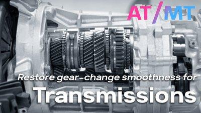 restore smoothness transmission restorer