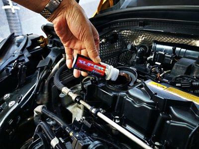 super nano engine restorer mini cooper b38 1.2t
