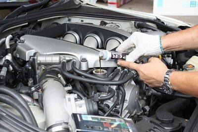 vr38dett nissan gtr r35 super engine restorer