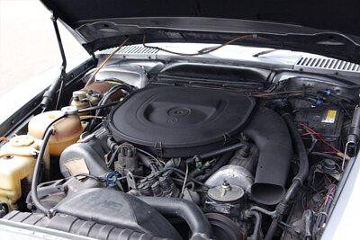 slc 450 engine mb