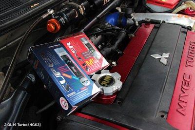 super nano engine restorer mitsubishi evo 9 4g63 mivec turbo transmission restorer manual 引擎修復劑