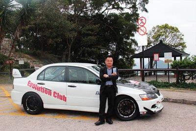peter 4g63 mitsubishi club hong kong 香港 evo 9