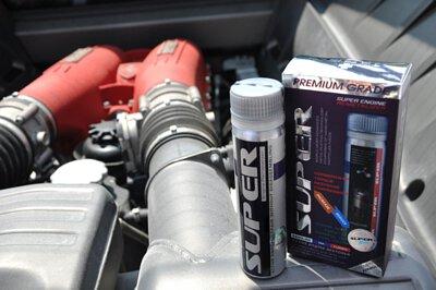 super engine restorer ferrari f430