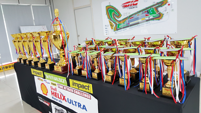 time attack challenge hyperzpeed super nano engine restorer awards 引擎修復劑