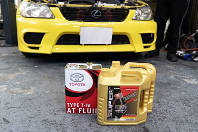 lexus is200 ho lung motor super ester plus 5w40 motor oil at transmission fluid toyota