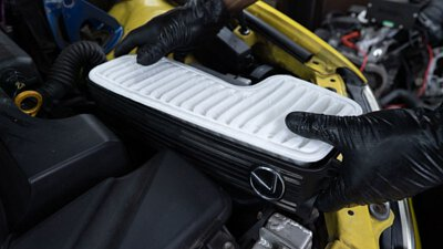 lexus is200 engine air filter