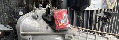 波箱修復劑 MT tranmission restorer for manual gearbox