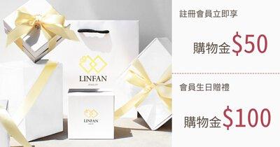 linfan jewelry member gift