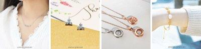 linfan jewelry Instagram