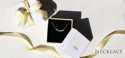 linfanjewelry梨汎輕珠寶_925純銀項鍊Necklace送禮推薦