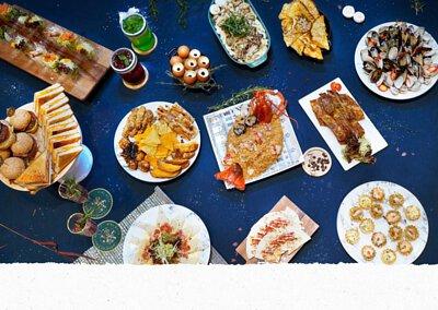 油麻地到會推介|Kama Delivery美食到會外賣服務提供多款到會套餐外賣運送至藍田區,我們亦可特地為油麻地區企業或私人派對制作特定餐單,務求滿足各類派對到會的需求。歡迎聯絡我們查詢!