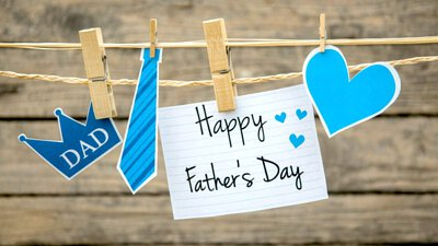 Happy Father's Day | Kama Delivery